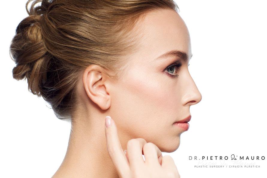 Ear surgery - Pietro Di Mauro