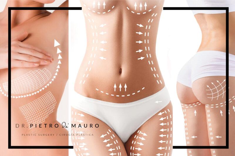 Dual surgery by Pietro di Mauro